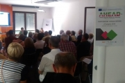 AHEAD - Evento di consultazione partecipativa